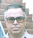 Cláudio Moreira Bento