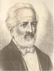 Manuel de Araújo Porto Alegre,  barão de Santo Ângelo.