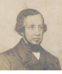 João Batista da Silva Leitão d'Almeida Garrett