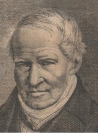 Alexander Friedrich Heinrich von Humboldt