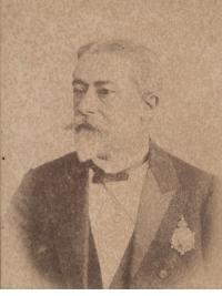 Antônio José Gomes Ferreira Brandão