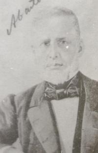 Antônio Paulino Limpo de Abreu, visconde de Abaeté