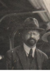 Clemente Gaspar Maria Brandenburger
