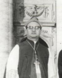 Alberto Gaudêncio Ramos, Dom