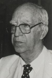 Américo Jacobina Lacombe