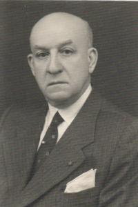 Adolfo Morales de los Rios Filho