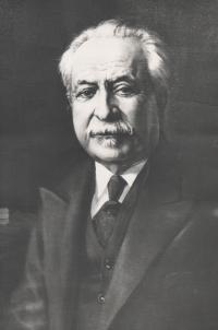 Afonso Celso, Conde de