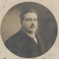 Afonso d'Escragnolle Taunay