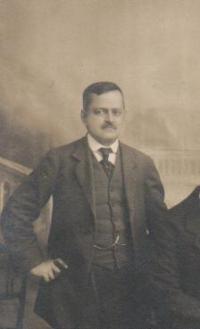 Alberto Rangel