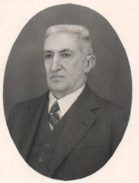 Cincinato César da Silva Braga