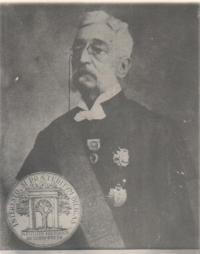 Afonso Celso de Assis Figueiredo, visconde de Ouro Preto