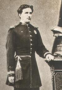 Alfredo d'Escragnolle Taunay