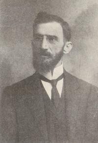 Alfredo de Toledo
