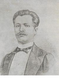 Aristides Augusto Milton