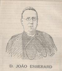 D. João Esberard