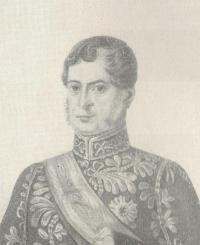 Francisco de Assis Mascarenhas, marquês da São João de Palmo