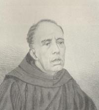 Francisco de Monte Alverne, frei