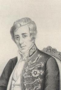 Francisco de Paula Sousa e Melo
