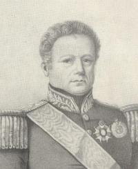 Francisco José de Sousa Soares de Andréa, barão de Caçapava