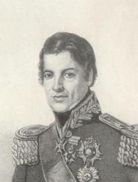 João Vieira de Carvalho,  1º barão, conde marquês de Lages