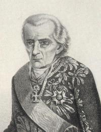Mariano José Pereira da Fonseca,  marquês de Marica